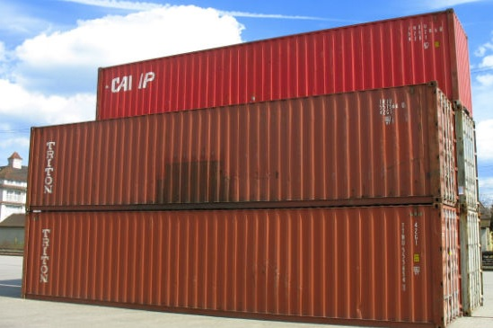 Supreme Storage Containers Pueblo,  CO